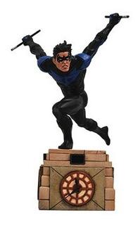 Dc Gallery Nightwing Comic Statue