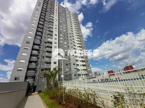 Imagem 1 de 10 de Apartamentos - Ref: V855371