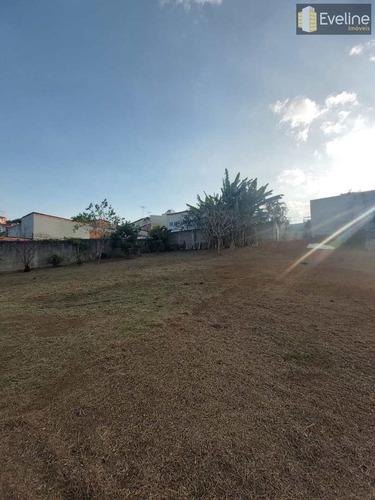 Imagem 1 de 9 de Terreno, Alto Ipiranga, Mogi Das Cruzes - R$ 6 Mi, Cod: 2138 - V2138