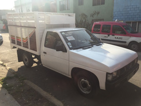 Nissan Pick-up Estaquitas Mod.2005 Redila Nueva