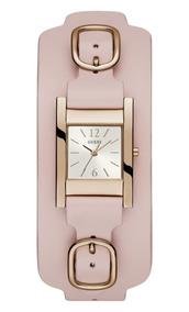 f7061240e511 Reloj Guess Para Dama Modelo  W1137l4 Envio Gratis