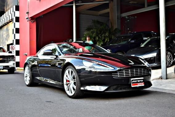 Aston Martin Db9 Carbon Edition 2015