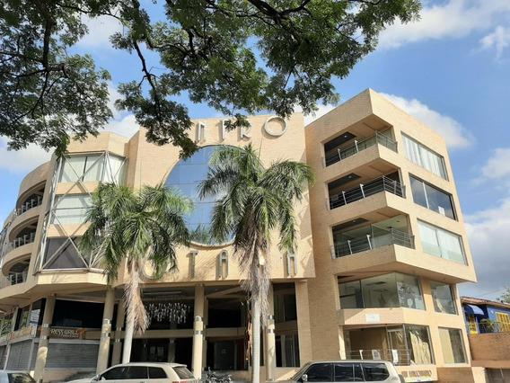 Oficina En Alquiler El Viñedo Mz 20-21165