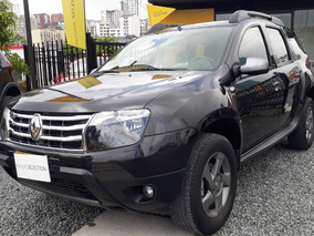 Renault Duster Dynamique 2.0 Mecanica 4x4 Full