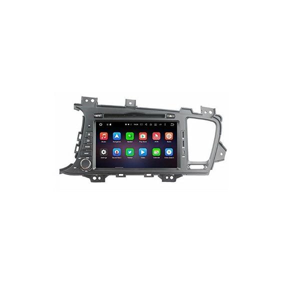 Bocid 2 Gb De Ram 2 Din 8 Octa Core Android 6.0 Car Audio Re