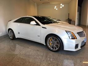 Cadillac Cts-v 2012