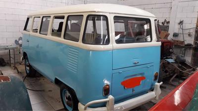 Volkswagen Kombi 1975