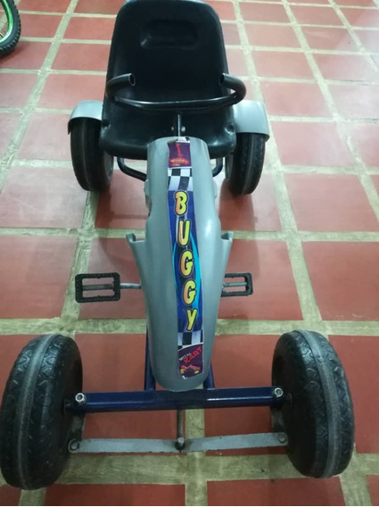 Carro Karting Tipo Buggy