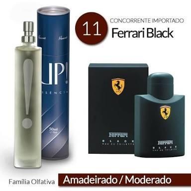 Perfume Importado Da Up!essência Com Diversas Fragrâncias