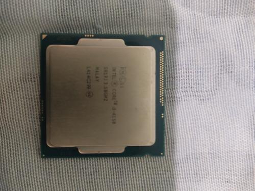 Imagem 1 de 2 de Processador Intel Corei3