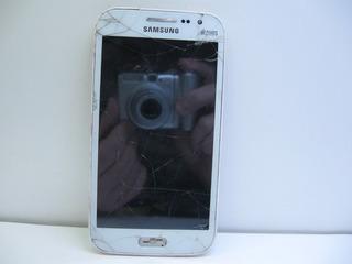Samsung Galaxy Win Gt-i8552b Não Liga Defeito Para Peças