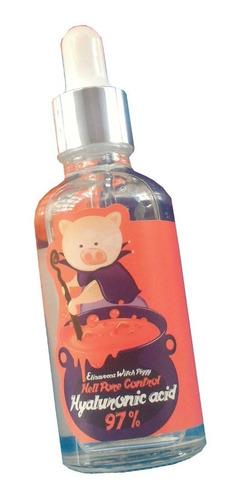 Elizavecca Hialurónico 97% Witch Piggy Hell Pore Reduce Poro