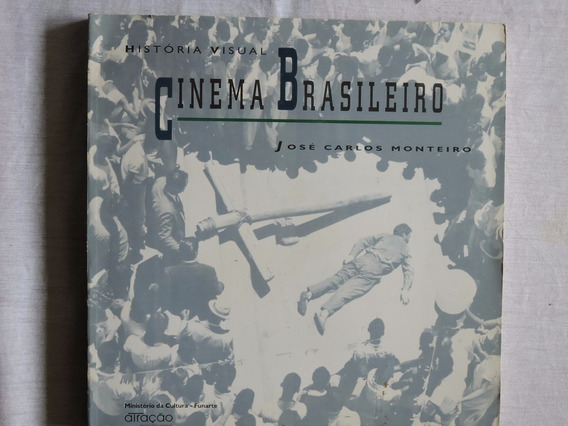Cinema Brasileiro Historia Visual 216 Pag 286 Fotos 1996