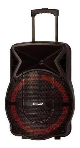 Caixa Amplificada, Amvox Aca 501