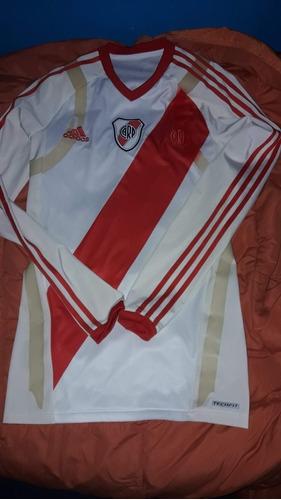Camiseta River Plate 2011