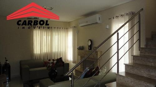 Linda Casa Em Condomínio - 250068c