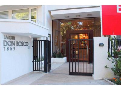 Departamento En Edif. Don Bosco