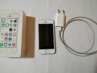 Apple iPhone 5s 32gb Unico Dono Desbloqueado Original Anatel