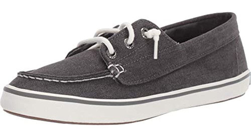 Sperry Lounge Camp Moc