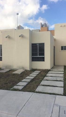 Casa En Renta Pardillos, Playa Del Carmen