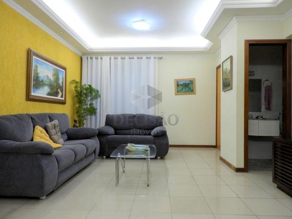 Apartamento 4 Quartos À Venda, 4 Quartos, 3 Vagas, Gutierrez - Belo Horizonte/mg - 16069