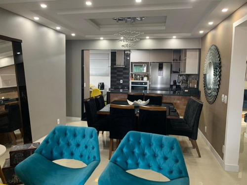 Apartamento Em Costa Azul, Rio Das Ostras/rj De 193m² 3 Quartos À Venda Por R$ 780.000,00 - Ap951048