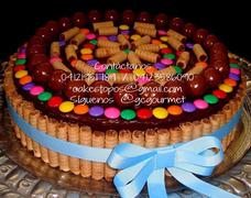 Tortas Decoradas, Cupcakes A Domicilio, En Margarita