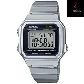 Relógio Casio Vintage B650wd-1adf