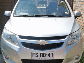 Chevrolet Sail Ii Nb 1.4 Ls Barato