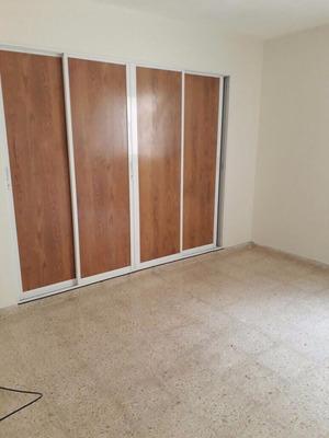 Alquiler Apartamento Sin Amueblar, Zona Universitaria. Rd