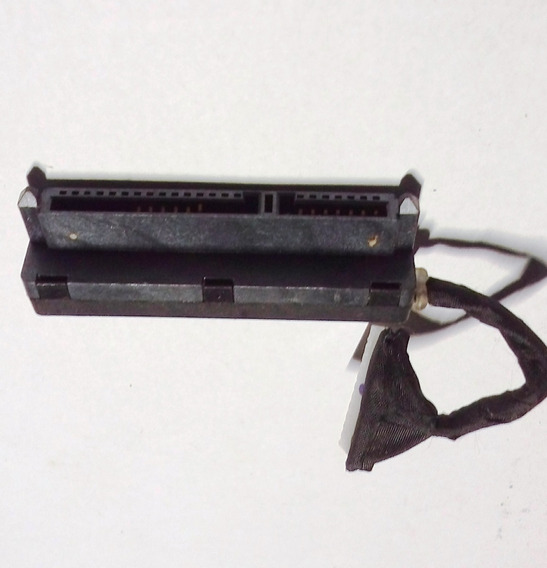 Conector Sata Para Hd Notebook Samsung Rv420