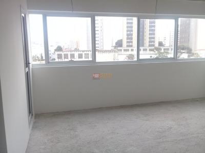 Sala Comercial Venda E Aluguel No Bairro Rudge Ramos Em Sao Bernardo Do Campo - L-28506