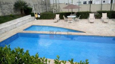 Apartamento Residencial À Venda, Jardim Nova Europa, Campinas. - Ap6558