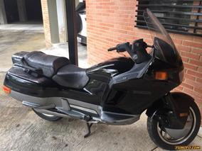 Honda Pc 800 501 Cc O Más