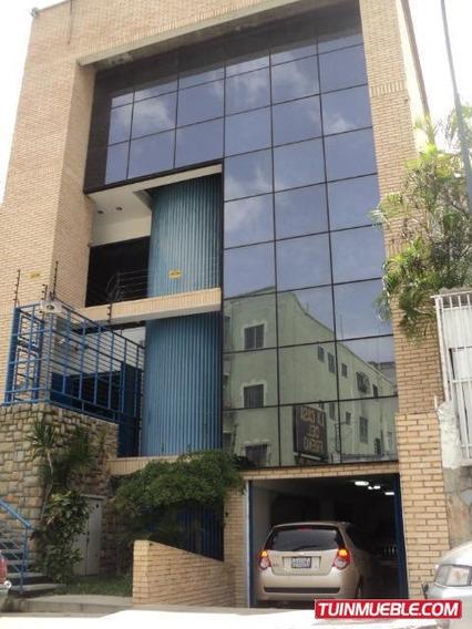 Oficinas En Venta Caracas