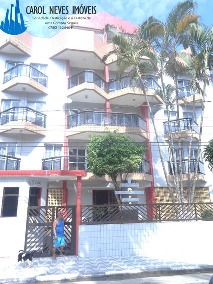 2906- Lindo Apartamento Pertinho Do Centro De Mongaguá!