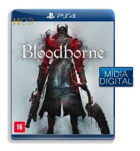 Bloodborne Complete Edition Bundle - Ps4 Cod Psn I Imediata