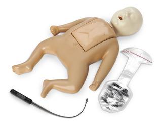 Muñeco De Rcp Bebe Lactante Cpr Prompt Cuerpo Entero