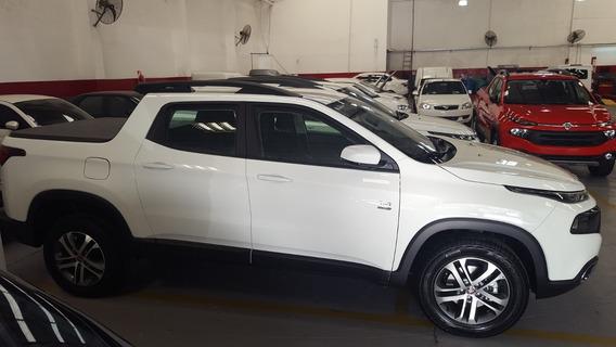 Fiat Toro 1.8 Retira Con $118.000 O Tu Usado N