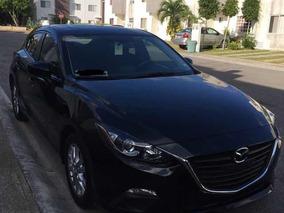 Mazda Mazda 3 2.0 I Touring Mt 2015