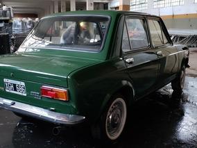 Fiat Fiat 128 Berlina