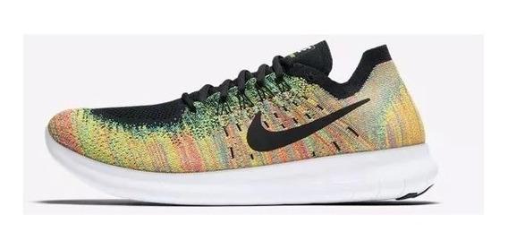 Tenis Nike Free Rn Flyknit 2017 2bros