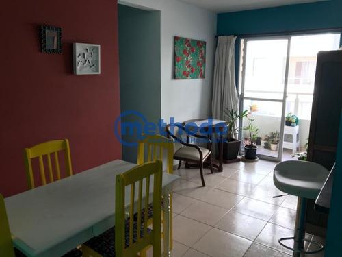 Apartamento - Ap00507 - 68211450