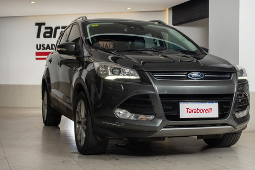 Imagen 1 de 14 de Ford Kuga Titanium 2.0l Ecoboost Awd Taraborelli Usados #