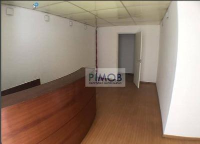 Flamengo - 2 Salas Comerciais Em Localização Privilegiada. - Sa0019