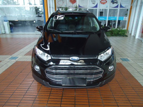 Ford Ecosport 2.0 16v Titanium Flex Powershift 5p