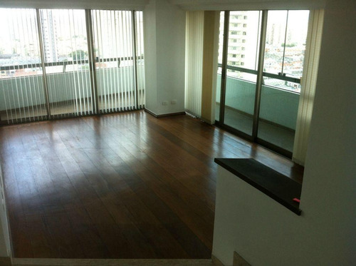 Imagem 1 de 7 de Apartamento Com 3 Dormitórios À Venda, 180 M² Por R$ 1.200.000,00 - Mooca - São Paulo/sp - Ap0232