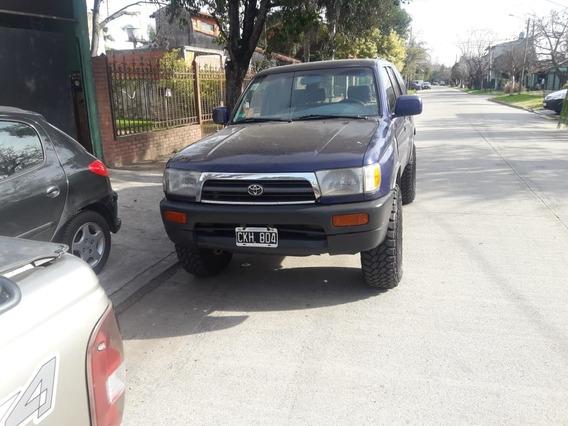 Toyota Hilux Sw4 3.0 Td 1998