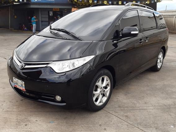 Toyota Previa Gl Automática