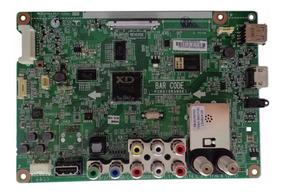 Placa Principal Tv Lg 42la6130 A 55la6130 Eax64910707 (1.0)